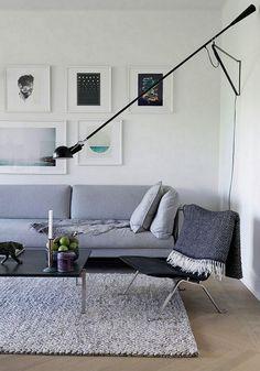 black_265_wall_lamp_flos_via_Design_Lovers_Blog
