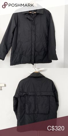 RUDSAK Packable Puffer Jacket -Size S (EUC) RUDSAK Collection Black lightweight hip-length, down jacket that packs into its own travel bag (see photos).  Features: Super lightweight, warm jacket, with dual pockets, transforms into travel bag. Condition: excellent condition, no flaws Material: 100% Polyester Size: Small   $595+taxes  Open to offers! RUDSAK Jackets & Coats Puffers Travel Bags Carry On, Carry Bag, Plus Fashion, Fashion Tips, Fashion Design, Fashion Trends, Puffer Jackets, Nike Jacket, Jackets For Women