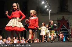 Color Western de Miriam de la Iglesia y Elisa Olivas - Moda en Arenas de San Pedro - TiétarTeVe