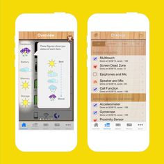 Give your iPhone a check-up with this app.
