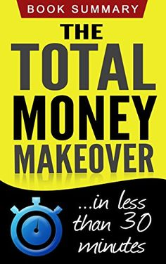 #eBook: The Total Money Makeover: Summarized For Busy People https://www.amazon.com/Total-Money-Makeover-Summarized-People-ebook/dp/B014I72FJY%3FSubscriptionId%3DAKIAI72JTXNWG65ZO7SQ%26tag%3Dfnnc-20%26linkCode%3Dxm2%26camp%3D2025%26creative%3D165953%26creativeASIN%3DB014I72FJY