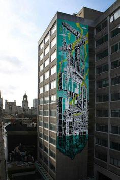 author: M-CITY  city: Bristol, UK