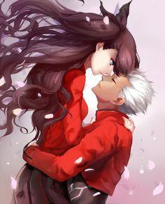 Archer x Rin