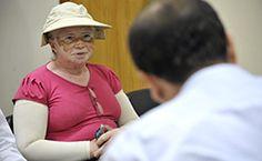 Blog do Dr. Iannini.: Mulher com vitiligo tem direito a aposentadoria ru...