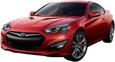 Genesis Coupe by Hyundai | Review 2013 Specs & Features | Hyundai, Orlando Hyundai