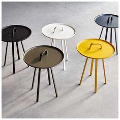 Bijzettafel Modern Design.60 Beste Afbeeldingen Van Design Salontafels En Bijzettafels
