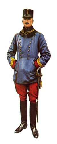 Soldados Austriacos 1ª Guerra Mundial.