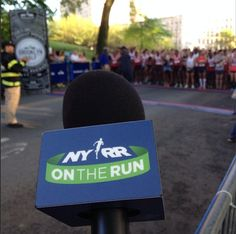 NYRR On The Run at the 2014 Brooklyn Half Marathon Comes to ABC