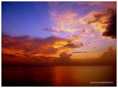 Miranda: Manila Bay sunset/SWF - another lovely shot to thank Miranda for!