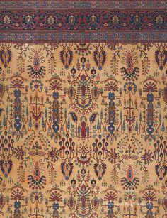 Discount Carpet Runners By The Foot Diy Carpet, Carpet Tiles, Rugs On Carpet, Bathroom Carpet, Art Chinois, Morris Wallpapers, Homemade Home Decor, Tabriz Rug, Art Japonais