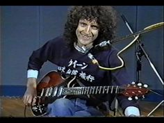 Brian May Star Licks BEST SOUND Instructional Video Full (1984 )