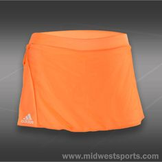 adidas adizero tennis skirt