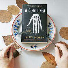 Nowele Domowe : W cieniu zła - North Alex przedpremierowa recenzja