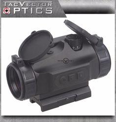 Vector Optics Hunting 1x30 Reflex Red Dot Sight Scope 3 MOA Auto Brightness Dot fit AK47 AR15 9mm Laru Picatinny Weaver Rail //Price: $112.35 & FREE Shipping //     #survival    #neverstopexploring #amazing