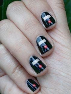 Super Creative Nail Art Ideas | [ Diana's Nail Art, Manicure ...