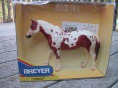 Breyer Great Spirit Horse, American Indian Horse San Domingo paint NIB in Collectibles, Animals, Horses: Model Horses Indian Horses, Breyer Horses, American Indians, Giraffe, Spirit, San, Model, Painting, Animals