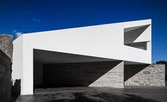 Casa Taíde, Portugal