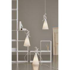 May Day lampa från Flos, formgiven av Konstantin Grcic år 2000. Begränsad upplaga! May day lampa är ...