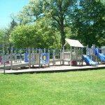 North Branch Park, Bridgewater
