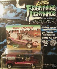 Check out Johnny Lightning Frightning Lightnings Surf Hearse   #JohnnyLightning http://www.ebay.com/itm/Johnny-Lightning-Frightning-Lightnings-Surf-Hearse-/7012753891?roken=cUgayN&soutkn=epP2m4 via @eBay