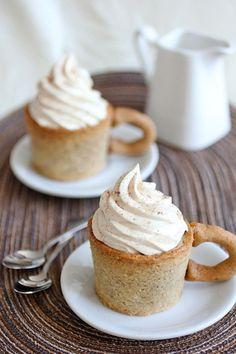 Coffee cakes yummmmmmy #cakes http://pinterest.com/ahaishopping/