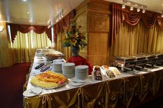 Wedding Accomodation By Bayview Park Hotel Manila