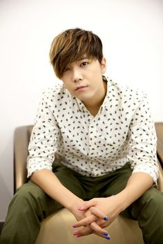 Lee Hong Ki ♡ FT ISLAND