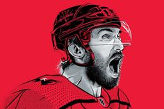 The Washington Capitals have won NHLs Stanley Cup for the first time in their history CONGRATULATION! Illustrations by Cristiano Siqueira Hockey Stars Hockey, Hockey Mom, Hockey Teams, Ice Hockey, Hockey Girls, Stanley Cup Playoffs, Stanley Cup Finals, Nhl Wallpaper, Hockey Posters