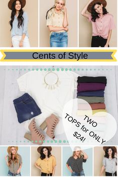 Cents of Style Stylish Mom Outfits, Cents Of Style, Modern Wardrobe, Feel Good, Don't Forget, Free Shipping, Feelings, Hot, How To Make