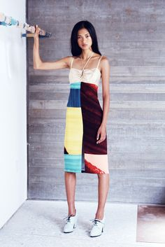Rachel Comey | Resort 2015 Collection | Style.com