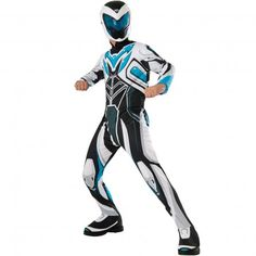 Max Steel Kids Costume