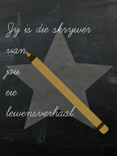 Jy is die skrywer van jou eie lewensverhaal Dad Quotes, Words Quotes, Wise Words, Funny Quotes, Life Quotes, Sayings, Exam Motivation Quotes, Afrikaanse Quotes, Comfort Quotes