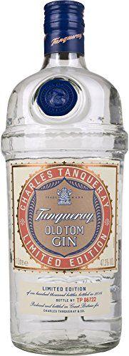 Schon im 18. Jahrhundert wurde der Tanqueray Gin populär. Inspiriert und hergestellt nach dem Rezept von Charles Tanqueray aus dem Jahre 1835, kreierte Master Distiller Tom Nichol diese Neuauflage vom Old Tom Gin. Old Tom wird aus einer Kombination aus dem Old Tom Still und Coffey Still Verfahren hergestellt. Hinzu kommen feinste Botanicals und frischer Ananas-Extrakt. Limitierte Auflage: Weltweit 100.000 Flaschen. Jede Flasche ist einzeln nummeriert. Das Etikett im Vintage-Look soll als…