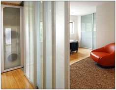 Divider Room Partition Wall | Retractable Room Divider | Wall Partitions, Partition Wall Ideas for ...