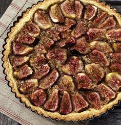 Fresh fig tart is a delight showcasing the texture, taste and sweetness of fresh figs. See The recipe here. Dried Figs Nutrition, Fig Nutrition Facts, Health Benefits Of Figs, Fig Tart, Fresh Figs, Summary, Good Food, Texture, Fruit