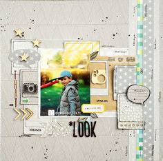 I {lowe} SCRAP :: 'Tis The Season' :: by MonaGee
