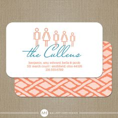 Family business card idealstalist family business card colourmoves