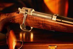 Mauser World   Mauser Hunting Rifles