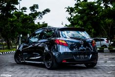 Bobby Satria: 2012 Mazda 2 Sport-S Mazda 2 Sport, Mazda Cars, Japanese Cars, Car Manufacturers, Bobby, Automobile, Zoom Zoom, Vehicles, Sports