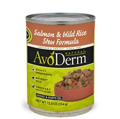 AvoDerm Natural Stews Adult Dog Food, 12.5-Ounce Cans, Case of 12 -- Tried it! Love it! Click the image. (This is an amazon affiliate link. I may earn commission from it)