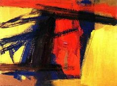 Transition - Franz Kline History of Art: Franz Kline                                                                                                                                                                                 More