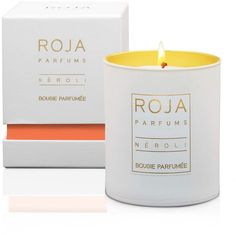 Pin for Later: Turn Your Home Into a Stress-Free Space With These Scented Candles Neroli BKR Roja Parfums Neroli Candle ($115)
