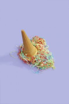art direction   Colorful Food Art By Vanessa McKeown