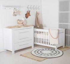 Cabino Babykamer Noel 2-delig prijzen vergelijk je op Vergelijkprijs.nl Nursery Bedding Sets, Baby Bedroom, Baby Boy Rooms, Baby Room Decor, Baby Cribs, Nursery Decor, Box Room Nursery, Nursery Crib, Nursery Furniture Sets