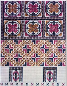 Brilliant Cross Stitch Embroidery Tips Ideas. Mesmerizing Cross Stitch Embroidery Tips Ideas. Cross Stitch Cards, Cross Stitch Borders, Cross Stitch Designs, Cross Stitching, Cross Stitch Patterns, Diy Embroidery, Cross Stitch Embroidery, Embroidery Patterns, Palestinian Embroidery