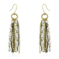 $44 Mixed Dangle Earrings at https://shopsto.re/items/4949 #accessories #jewelry #earrings