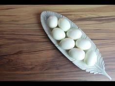 快速剝蛋殼 免顧火白水煮蛋 電鍋料理