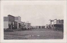 RP: Main Street [dirt] , AROMER , Iowa , 00-10s