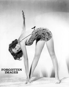 Rita Hayworth 1940 Swimsuit Fashion Photograph | eBay