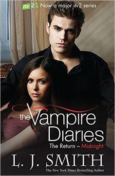 The Return - Midnight (Vampire Diaries)